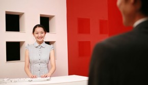 China's hospitality and tourism sector faces a shortage of skilled workers.