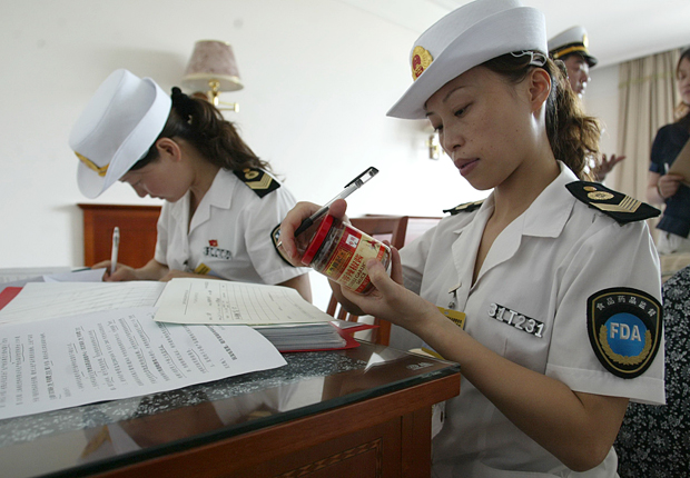 personal injury law in china