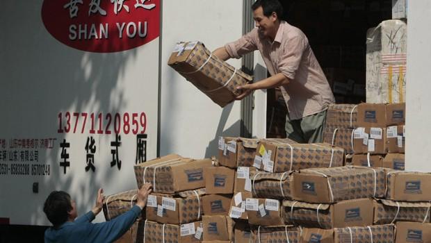 Distributing Products China Product in China China