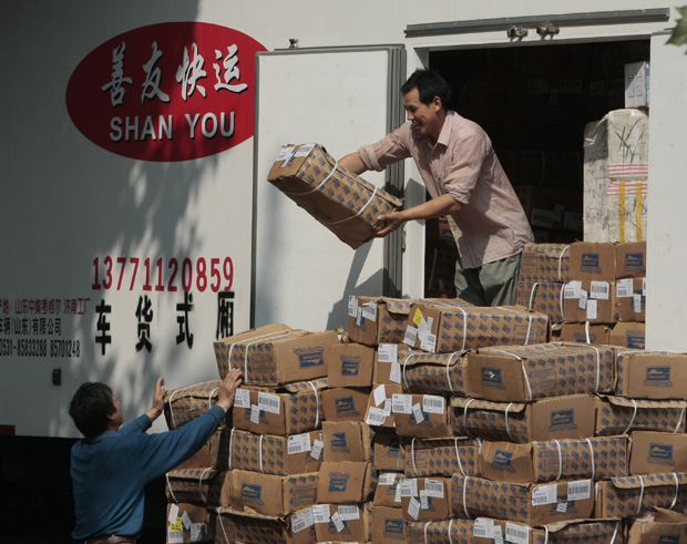 Distributing Products China That Distribute Product in