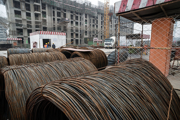 Chinese Construction Projects For Construction Projects