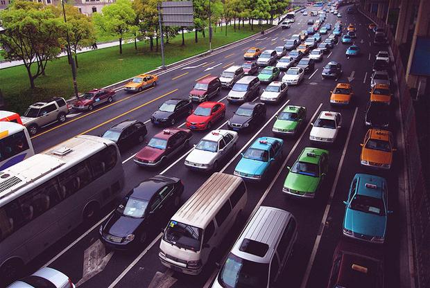 China's Automotive Aftermarket: A Strategic Opportunity - China