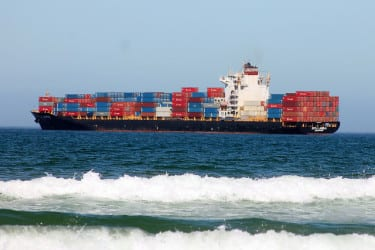 China Ocean Shipping Group Company Archives - China Business