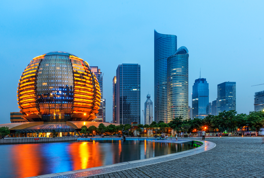City Spotlight: Investing in Hangzhou - China Business Review