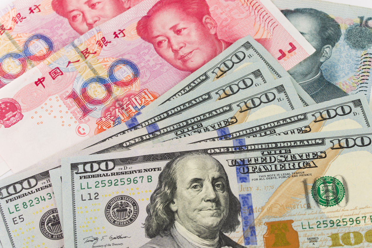 China S Rmb Exchange Rate Issue Needs Objectivity