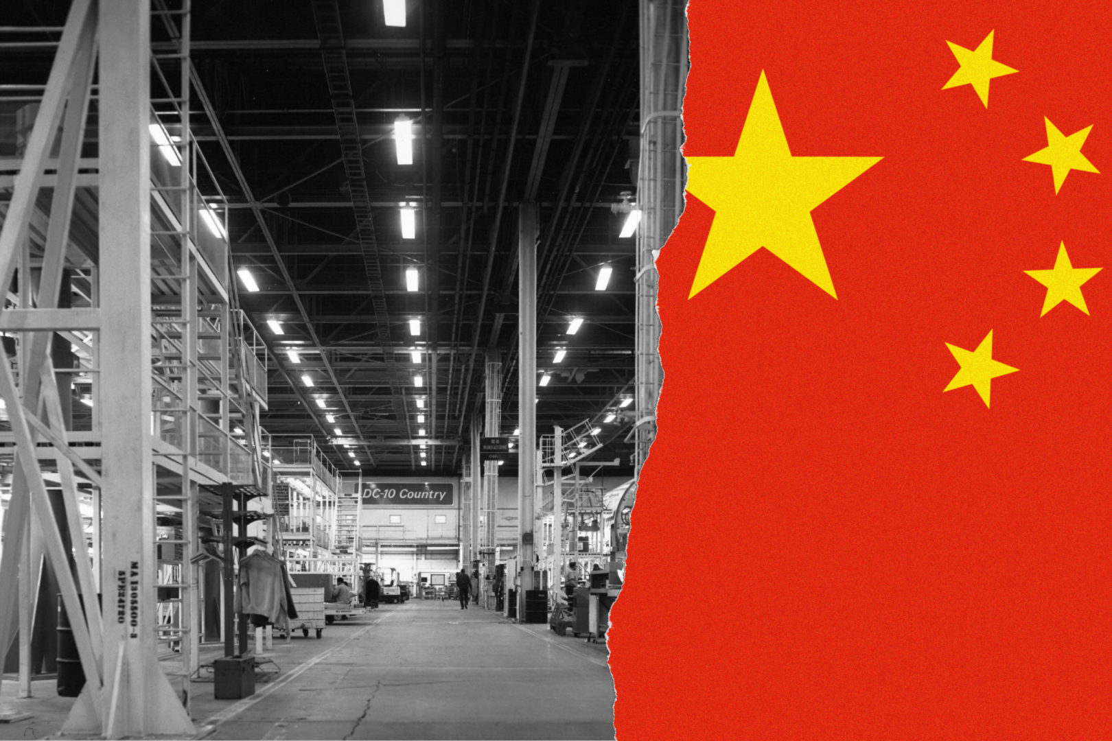 Fact Sheet: Communist Party Groups in Foreign Companies in China